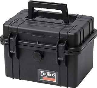 TRUSCO(トラスコ)プロテクターツールケース 270x215x186 黒 TAK-33BK