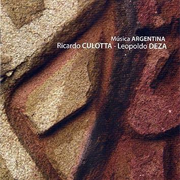 Música Argentina