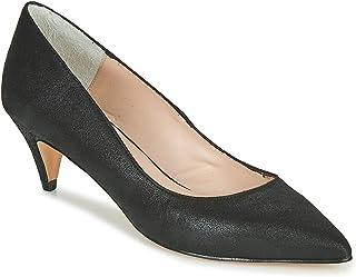 betty london Norane Escarpins Femmes Doré Escarpins Shoes