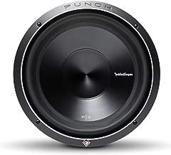 Best punch speakers 12 Reviews
