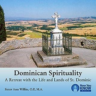 Dominican Spirituality audiobook cover art