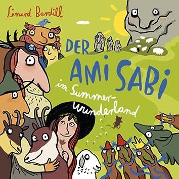 Der Ami Sabi im Summerwunderland