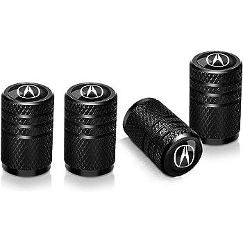 Tire & Wheel Tools HAIGEZS 5 PCS Metal Universal Tire Valve Stem ...
