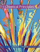 chemical principles 8th edition + owl