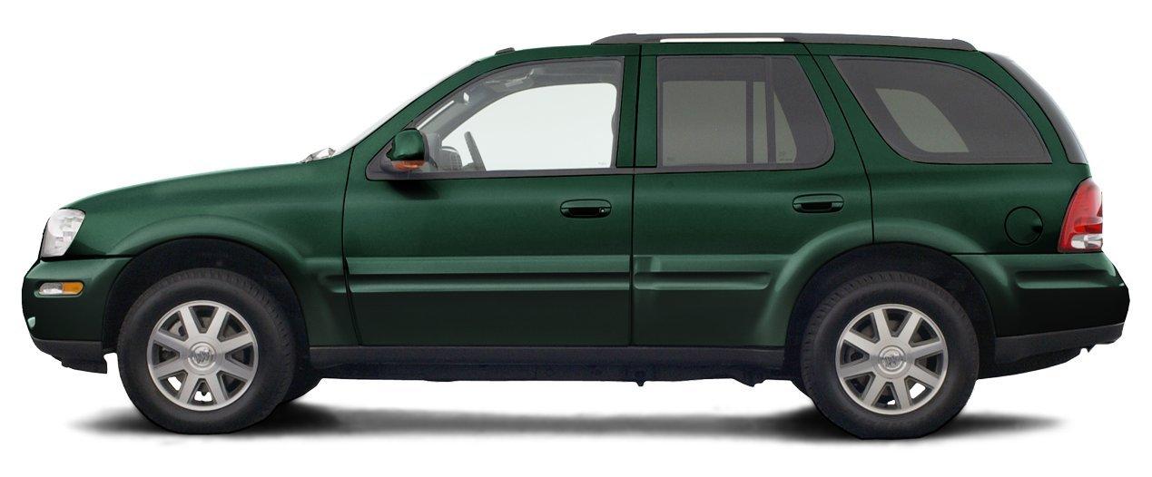 amazon com 2004 buick rainier reviews images and specs vehicles rh amazon com 2005 Buick Rainier Interior 2004 Rainier Problems