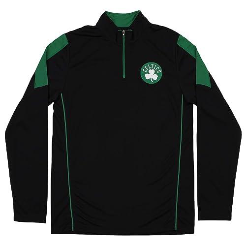 low priced 8c421 c4788 Celtics Sweatshirt Youth: Amazon.com