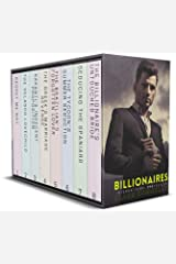 Billionaires: They're powerful, hot, charming and richer than sin... Kindle Edition