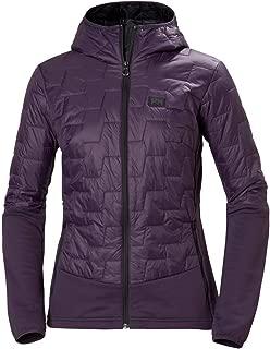 Helly Hansen Womens Lifaloft Hybrid Insulator Jacket