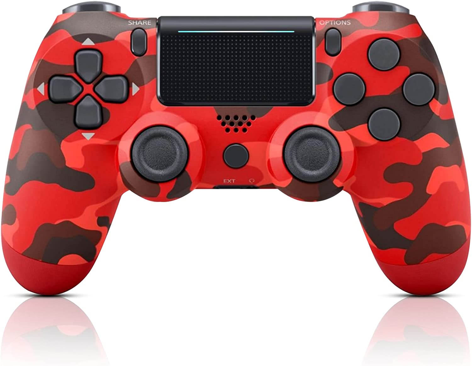 New arrival New item PS-4 Controller Wireless with Dual Function and Audio Vibration