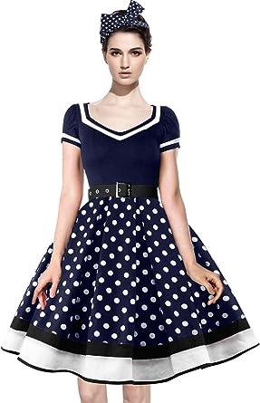 femme robe vintage