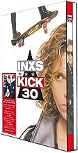 The 30th Anniversary of ΚΙCΚ (3CD/BLU-Ray). UK Edition