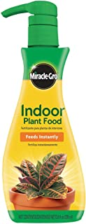 Miracle-Gro Indoor Plant Food (Liquid) (2 Pack)
