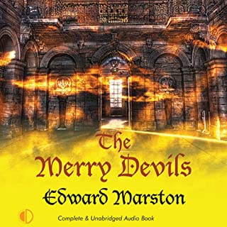 The Merry Devils cover art