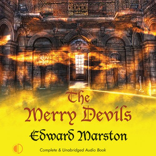 The Merry Devils audiobook cover art