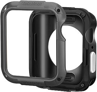 ZAALFC Cubierta Protectora SGP para Apple Watch 6 SE Funda de 44 mm 40 mm 42mm 38mm PC Funda para iWatch 6 5 4 3 2 Accesor...