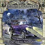Gruselkabinett Folge 59 - Das violette Automobil