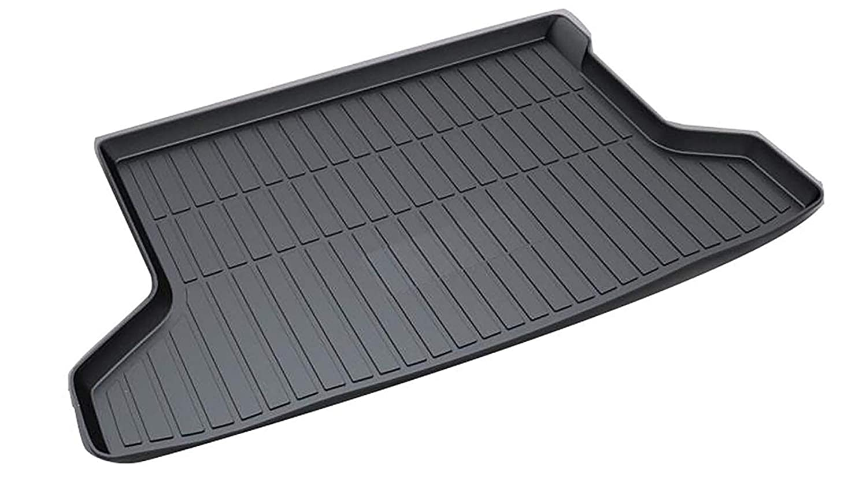 Cargo Liner Rear Cargo Tray Trunk Floor Mat Waterproof Protector for 2014-2018 Honda HR-V HRV by Kaungka