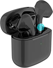 Wireless Earbuds,Conico Bluetooth 5.0 Earbuds with Deep Bass Hi-Fi Stereo Sound and Super Mini Charging Case 20H Playtime ...