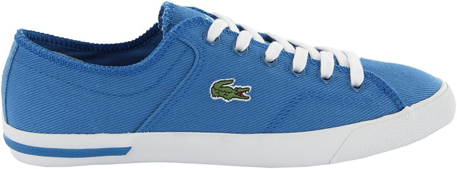 Lacoste Women's Ramer Auo bluee Fashion Sneakers