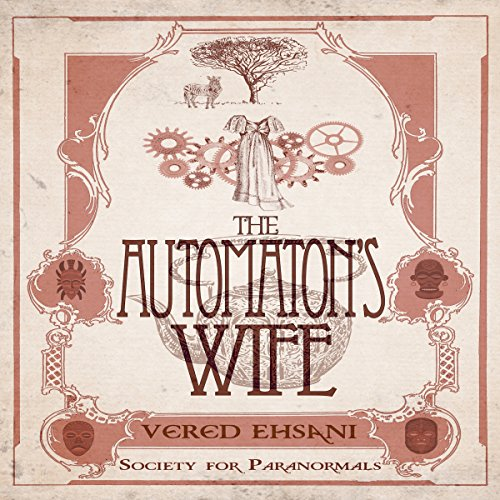The Automaton's Wife cover art