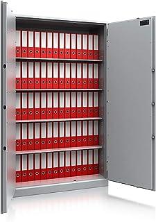 Armoire de sécurité - classe de sécurité S1 - h x l x p 1950 x 1200 x 500 mm - armoire armoire de bureau armoire de sécuri...