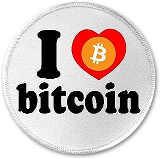I Love Bitcoin - 3
