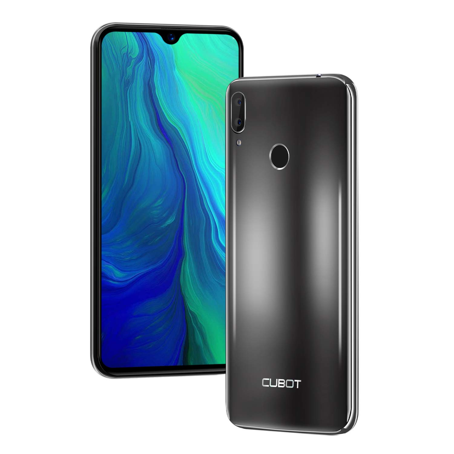 CUBOT R15 Android 9.0 Smartphone Libre 6.26