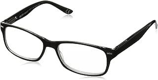 Foster Grant Men's Odie 1017554-100.COM Reading Glasses