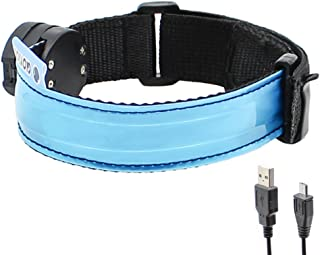 rechargeable armband light