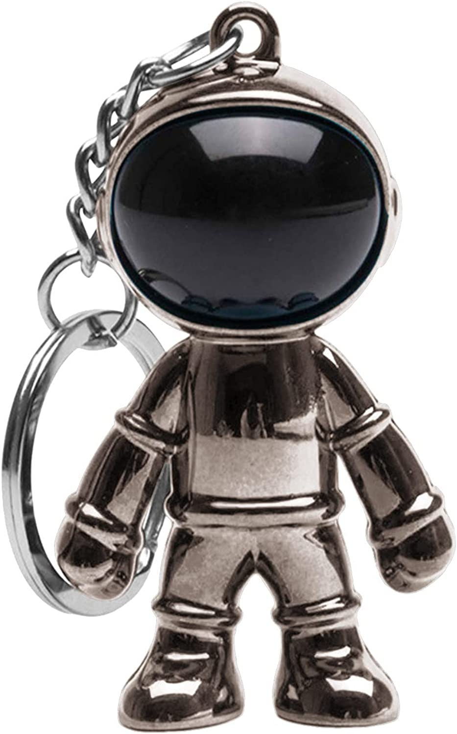 Space Astronaut Keychain Keyring Bag Purse Charms Space Car Pendant Gifts