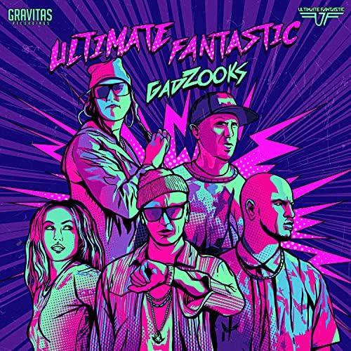 Ultimate Fantastic