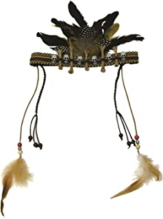 Forum Novelties Voodoo Headpiece-