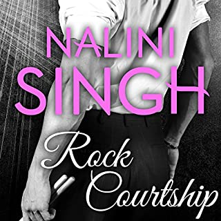 Rock Courtship cover art