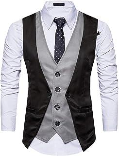 f3c3679cbcfc1 Amazon.fr : HaiDean - Costumes et vestes / Homme : Vêtements