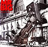 Mr Big- Lean Into It