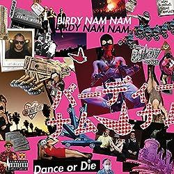 Birdy Nam Dance Or Die LP