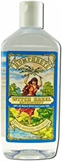 Humphreys Witch Hazel Astringent 16 oz (3 pack)