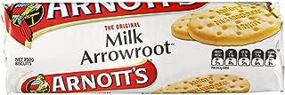 arnotts milk arrowroot biscuits
