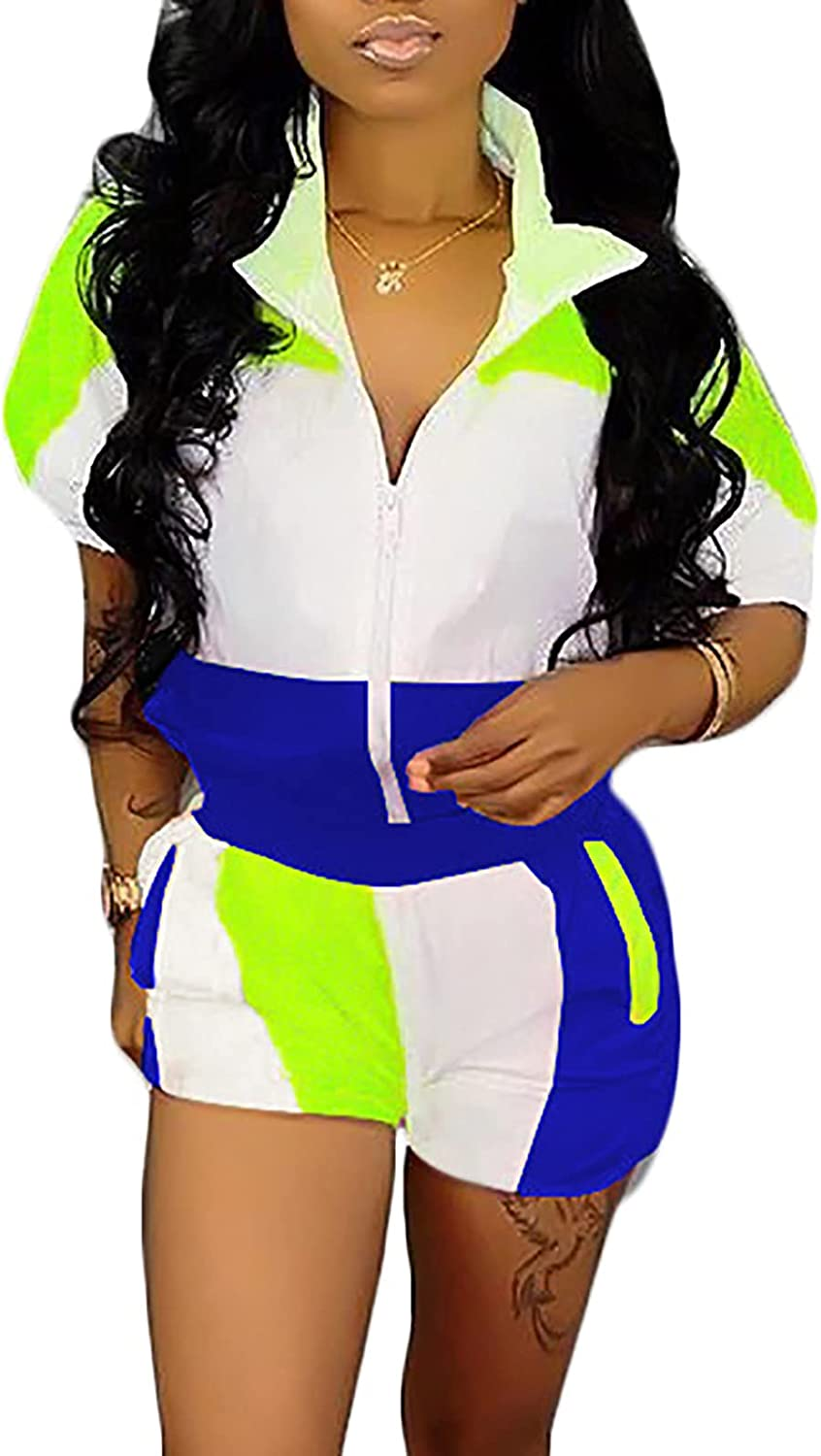 Womens Two Piece Outfits Tracksuit Attention All items in the store brand Lightweigh - Casual Jumpsuits