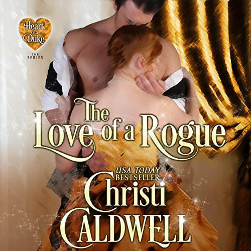 The Love of a Rogue cover art