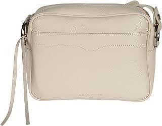 Luxury Fashion | Rebecca Minkoff Womens SS19SAD001020 Beige Shoulder Bag | Fall Winter 19