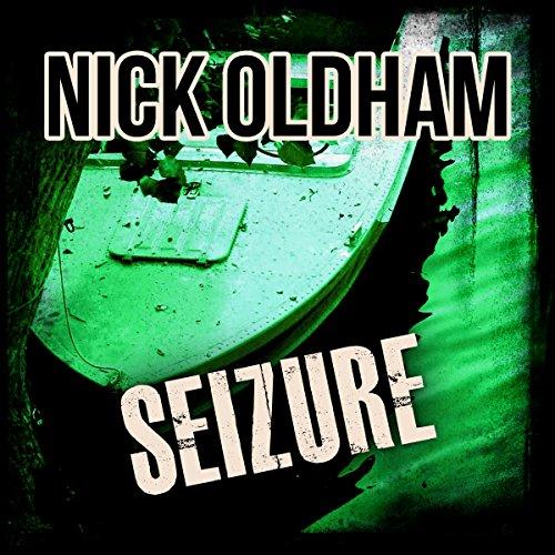 Seizure audiobook cover art