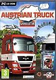 Austrian Truck Simulator PC [import allemand]