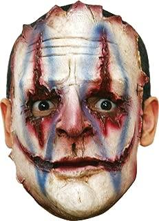Serial Killer Clown Mask - ST