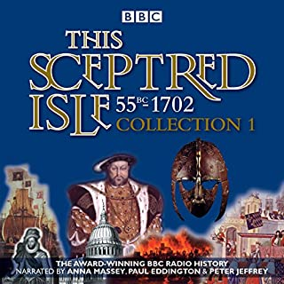 This Sceptred Isle: Collection 1 cover art