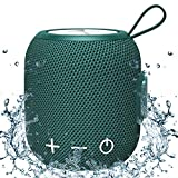 Portable Bluetooth Speaker,SANAG Mini Bluetooth 5.0 Dual Pairing Wireless Speaker, 360 HD Surround Sound & Rich Stereo Bass,24H Playtime, IPX67 Waterproof for Travel, Outdoors, Home and Party