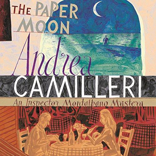 Couverture de The Paper Moon
