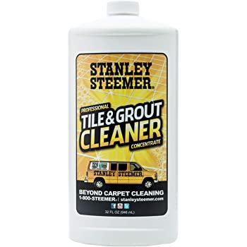 Stanley Steemer Neutral Tile and Grout Cleaner