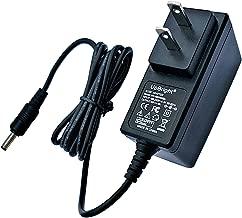 UpBright 5V AC/DC Adapter for Targus APA09USZ AWE81US AWE01US1 AWE01US2 AWE55US AWE1104X PA248U PA248U4 PA248U3 PA248U2 PA248U1 PA248U5W Travis AWE1106US Cooling Fan Laptop Cooler 5VDC Power Supply