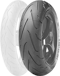 Metzeler Sportec M3 Rear Motorcycle Tire 180/55ZR-17 (73W) - Fits: Aprilia Caponord 1200 ABS 2014-2018